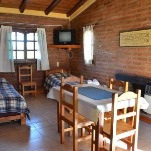 Hotelbilder: Complejo de Cabañas Tierra Nuestra, Mina Clavero
