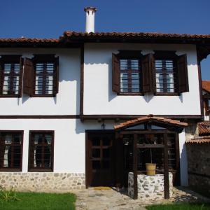 Hotel Pictures: Villa Skat, Zlatograd