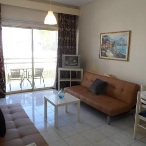 Hotelfoto's: Geotanya Apartments, Limassol