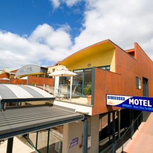 Foto Hotel: Anchorage Motel & Villas Lorne, Lorne