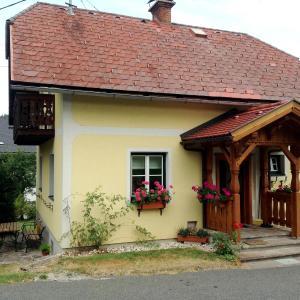 Hotelbilleder: Ferienhaus zur Linde, Windischgarsten