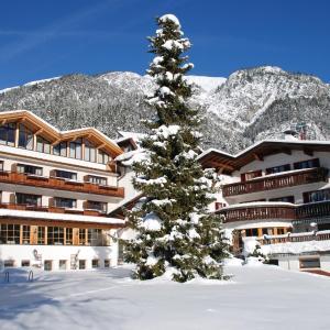 Fotos del hotel: Hotel Gridlon, Pettneu am Arlberg
