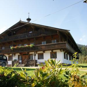 Fotos de l'hotel: Pension Schwaighof, Oberau