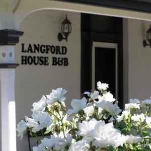 Φωτογραφίες: Langford House B&B, Tocumwal