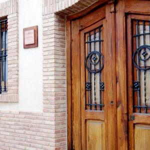 Hotel Pictures: Casa El Rincón, Yátova