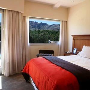 Hotellikuvia: El Mirador Complejo Turístico, Villa Ventana