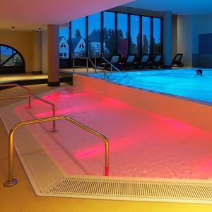 Hotel Pictures: Kurhotel zu Heringsdorf, Heringsdorf