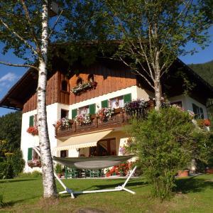 Zdjęcia hotelu: Ferienwohnung Inge Gapp, Gosau