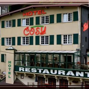 Fotos do Hotel: Hotel Cosy, Bouillon