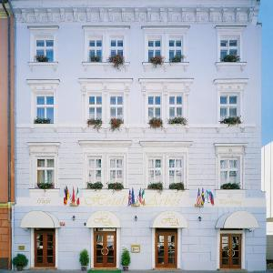 Hotellbilder: Arbes, Praha