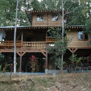 Hotel Pictures: Casa de la Trepada, Cocles