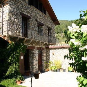 Hotel Pictures: Turismo Rural Los Cerezos, Jaca