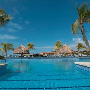 Hotel Pictures: La Maya Beach Curacao, Willemstad