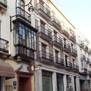 Hotel Pictures: Hotel Castilla, Antequera