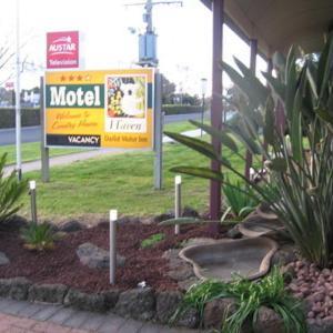 Zdjęcia hotelu: Darlot Motor Inn, Horsham