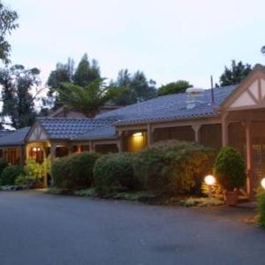 Hotel Pictures: Melaleuca Lodge Beaconsfield, Beaconsfield