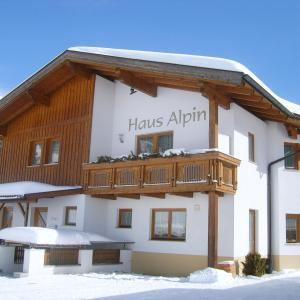 Hotelbilleder: Haus Alpin Apartments, Pettneu am Arlberg