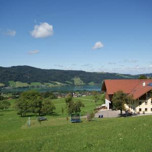 Fotos del hotel: Ferienhof Edtmeier, Zell am Moos
