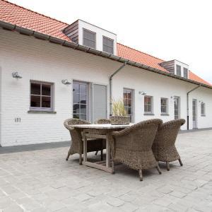 Fotografie hotelů: Guesthouse Anna Grace, Diksmuide