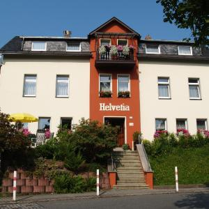 Hotel Pictures: Pension Helvetia, Bad Elster
