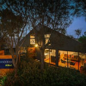 Fotografie hotelů: Southern Ocean Villas, Port Campbell