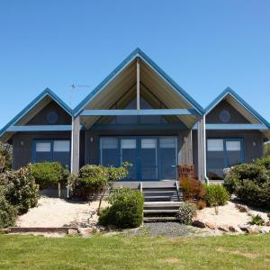 Hotelbilleder: Bear Gully Coastal Cottages, Walkerville