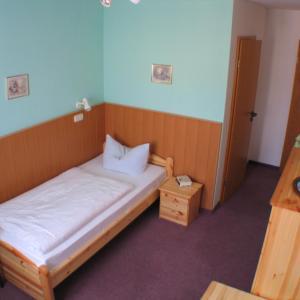 Hotelbilleder: Hotel Katharina, Sangerhausen