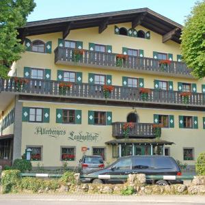 Fotos del hotel: Landgasthof Allerberger, Wals