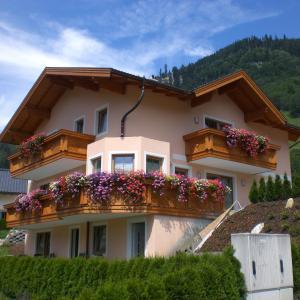 Zdjęcia hotelu: Haus Freiberger, Dorfgastein