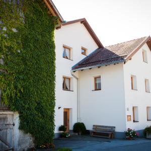 Fotografie hotelů: Haus Kathrein, Prutz
