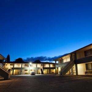 Zdjęcia hotelu: Reef Motor Inn, Batemans Bay