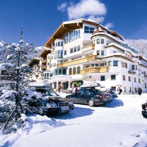 Φωτογραφίες: Hotel Gletscher & Spa Neuhintertux, Tux