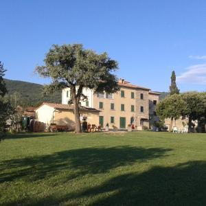 Hotelbilder: Casa Soleluna B&B, Cortona