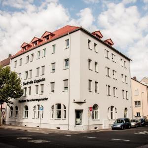 Hotelbilleder: Aparthotel - Stadtvilla Premium, Schweinfurt