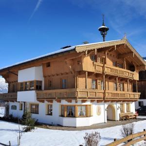 Fotos do Hotel: Maurerhof Itter, Itter