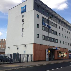 Hotel Pictures: ibis budget London Hounslow, Hounslow
