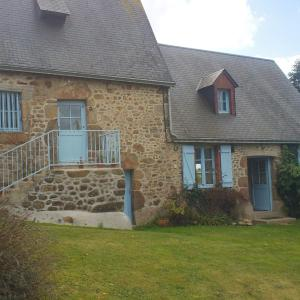 Hotel Pictures: La Jeusserie, Châtillon-sur-Colmont
