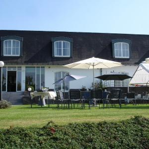 Hotel Pictures: Greenpark Hotel, Sint-Pieters-Leeuw