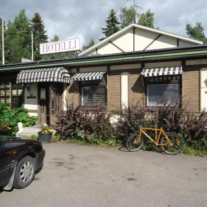 Hotel Pictures: Hotel Lamminpää, Tampere