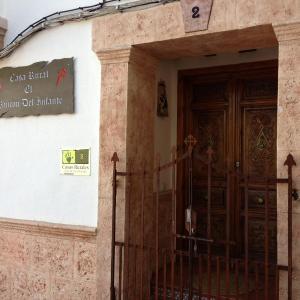 Hotel Pictures: Casa Rural El Rincon del Infante, Villa de Don Fadrique