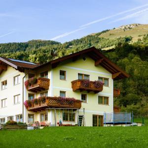 Fotos do Hotel: Landhaus Gastein, Dorfgastein