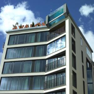 Hotellbilder: Avalon Hotel, Göteborg