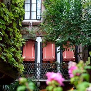 Hotelbilder: Hotel Flora, Venedig