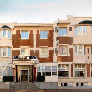 Fotografie hotelů: Ambassador Hotel, De Panne
