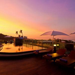 Foto Hotel: The Sun Xclusive, Pattaya South