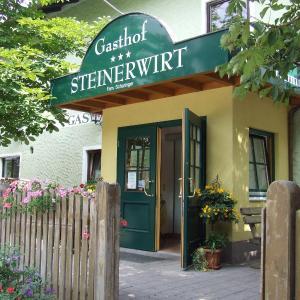 Hotellbilder: Gasthof Steinerwirt, Heimhausen