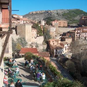 Hotel Pictures: Los Palacios, Albarracín
