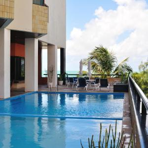 Hotel Pictures: Grand Mercure Recife Boa Viagem, Recife