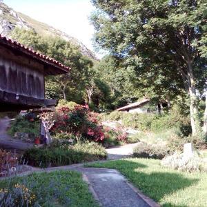 Hotel Pictures: Casas Rurales El Corberu, Sardedo
