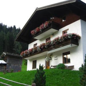Fotos do Hotel: Payrhof, Annaberg im Lammertal